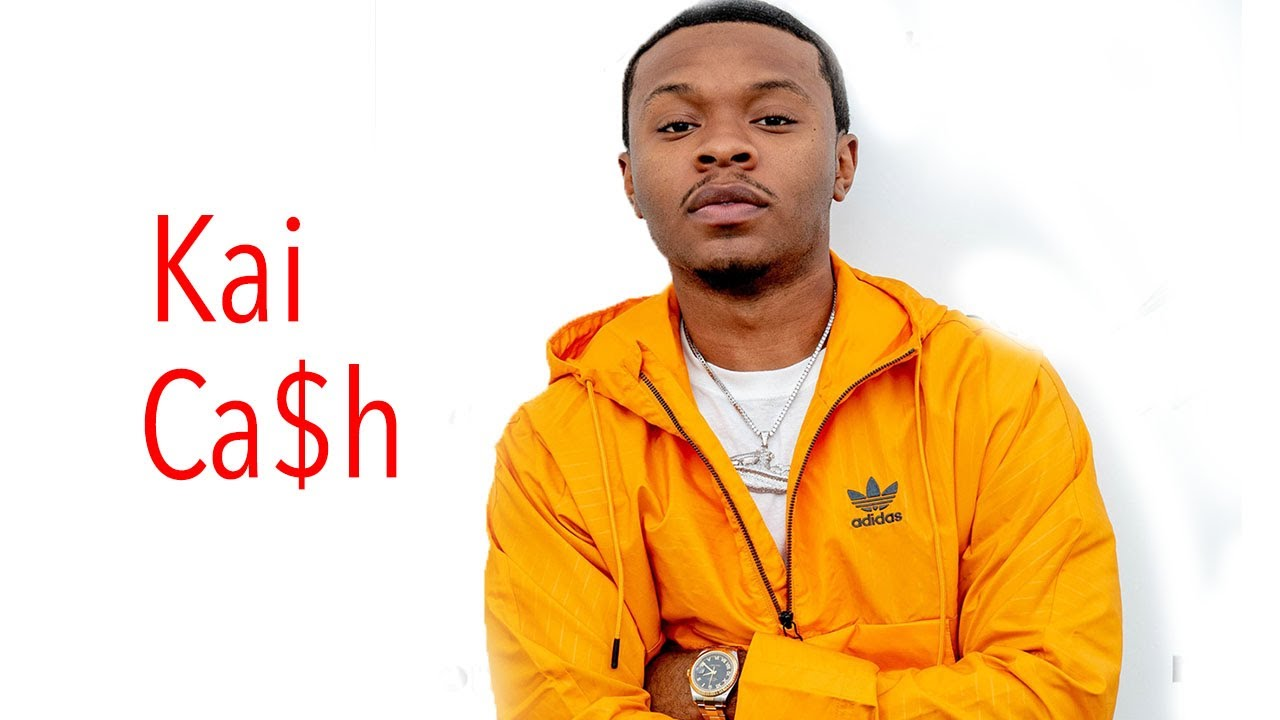 Download Kai Ca$h Talks 'Birth in the Borough' Project, School, CYN, Clothing Line, Nipsey Hussle, Anxiety