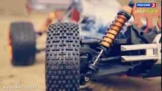BSD Racing снова на канале РОССИЯ 2  Передача 'Наука на колесах'