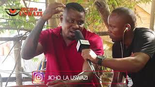 EXCLUSIVE: DUDU BAYA-TID NA CHID BENZ , MANGE HAWAWEZI... / NAWAPA MILLION MBILI KWAAJILI..