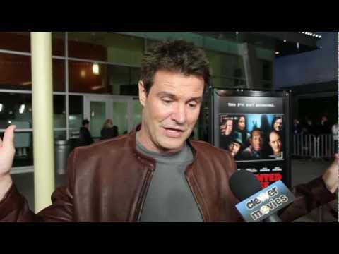 Dave Sheridan 'A Haunted House' Premiere Interview
