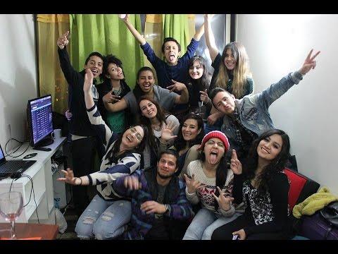 Intercambio Chile UPA 2015