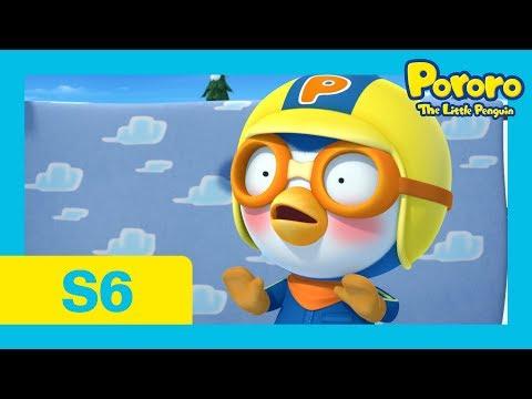 #15 Grumpy Pororo! | Who wet his bed yesterday? | Pororo Season 6