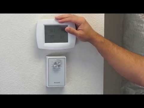 How To Work A Dehumidistat In Florida with Tri County Air ... Ranco Humidistat Wiring Diagram on