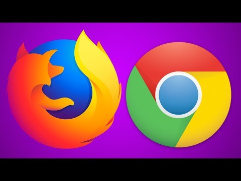 Firefox Quantum vs Chrome: The Real Results