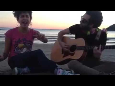 Concertino dalla Spiaggetta : The Curly Brothers live - Maracaibo