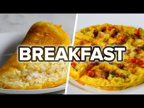 5 Creative Ways To Make Eggs
