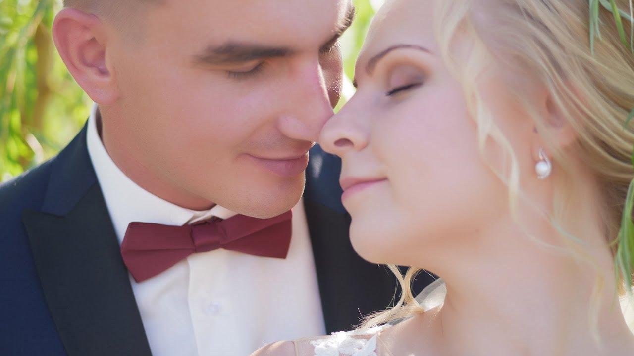красивей свадебное фото керчь игорь анна народ очень
