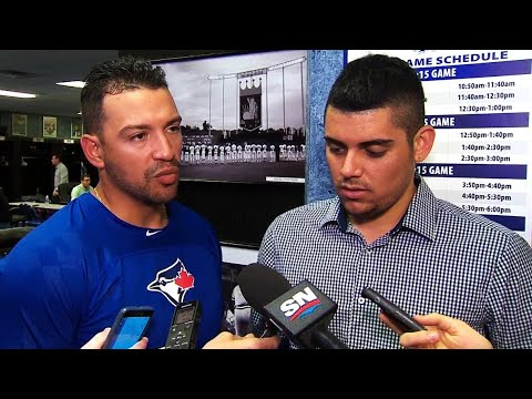 Osuna: Feel better than yesterday, appreciate the support