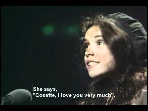 Castle on a Cloud (Les Miserables 10th Anniversary Concert) -Hannah Chick