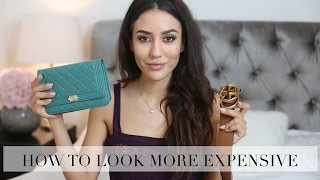 5 Items To Start Luxury Collection With | Tamara Kalinic