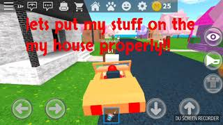 PIZZA!!! | Roblox Work At a Pizza Place