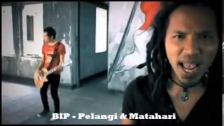 Lagu Best of BIB   Ada Yang Hilang     Ipang Lazuardi  Full Album