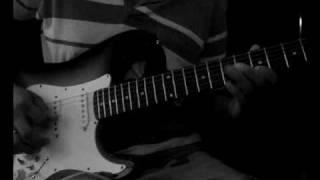 Rocksteddy - Boy kulot Cover by janky w/ solo