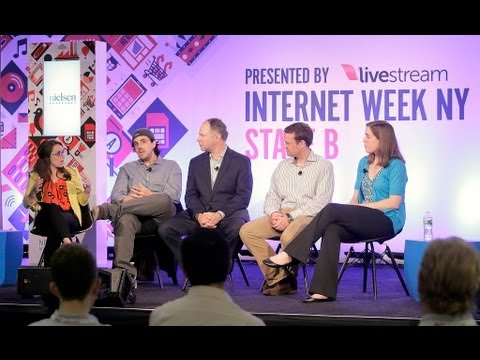 IWNY 2013 Panel - Why 2013 Is The Best Year To Be A Sports Fan ...