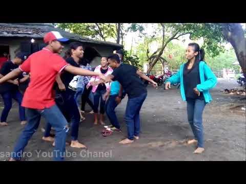 """Lagu Daerah Ende Lio Terbaru 2018 """"Mbuli No Paderape"""" Aji Ji'e Ka'e Pawe"""