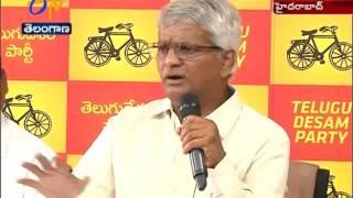 Gambar cover Ravula Chandra Shekar reddy Slams Govt | Suspension Of Revanth Reddy,Sandra | Assembly Sessions