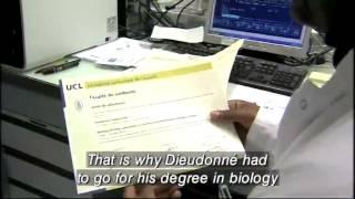 RTBF - Equivalence diplome - Citizenship Copro, theme