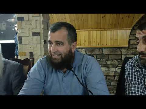 Qamət Süleymanov - Sual-cavab (28.10.2019)