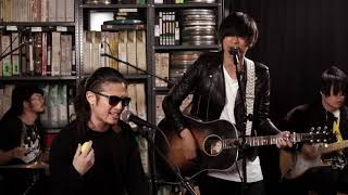 Alexandros - Arpeggio Recorded Live - Paste Studios - New York, NY ...