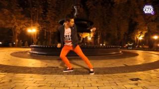 Timati feat Mario Winans - Forever hip-hop (choreography Jenya Naumovich) FREEWAY DC