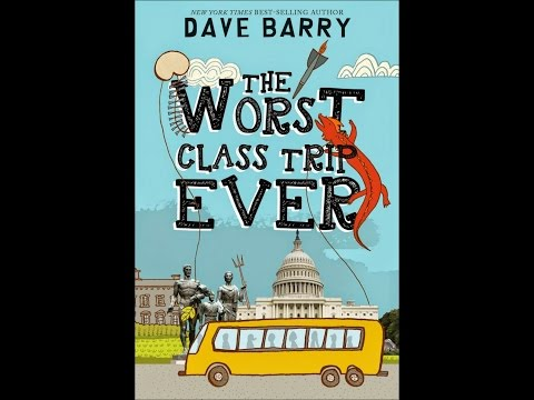 the worst class trip ever audiobook free