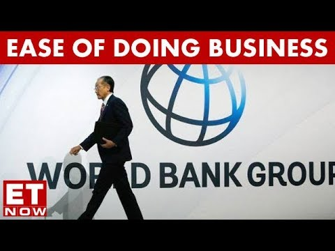India takes a big leap to 100 from 130 in World Bank's 2018 Index | Ease of Doing Business