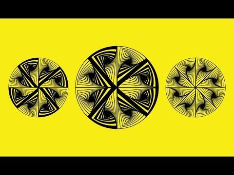How to make Geometrical shape in Illustrator CC. Bangla tutorial thumbnail