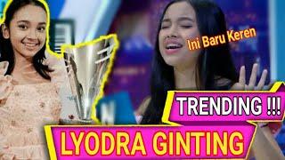 Gambar cover VIRAL !! Profil lyodra ginting Indonesia Idol 2019 ||