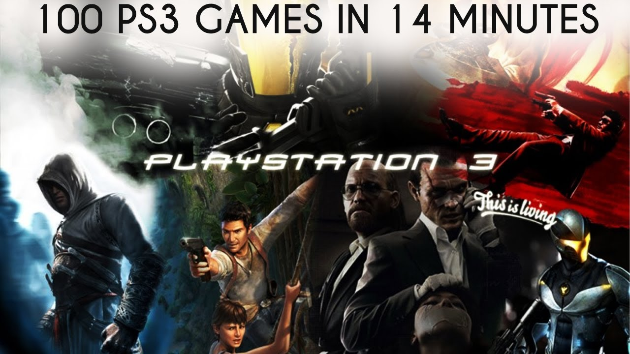 PS3 for 100 or Less