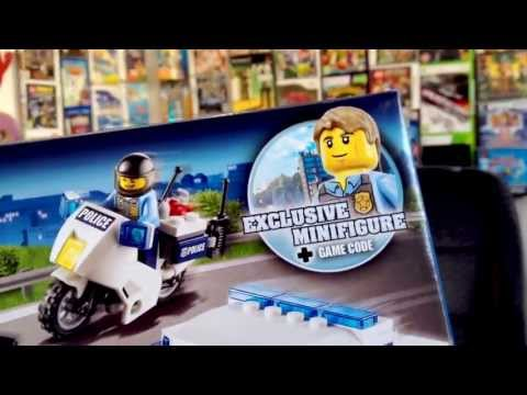 Lego City Undercover Wii U Review Part 2 Of 2 Hands On With Family Family Gamer Tv