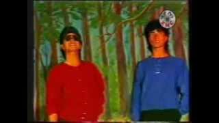 Sediq & Taher Shubab Old song- Afghani Asti.mp4