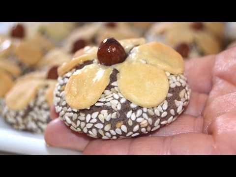 جديد حلوى دواز اتاي سهلة لذيذة و اقتصادية جدا بمكونات متوفرة