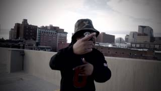 [Naptown Rappers] DCAKS x Farris Harlem - 2 Shots