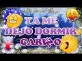 ME VOY A DORMIR BUENAS NOCHES CARIÑO mp3