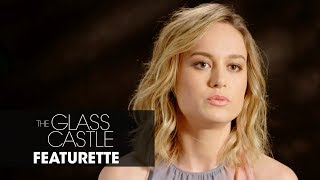 The Glass Castle (2017) Official Featurette – Brie Larson, Woody Harrelson, Naomi Watts
