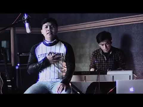 Robin MG - Melati Yang Terpetik (Live Cover)