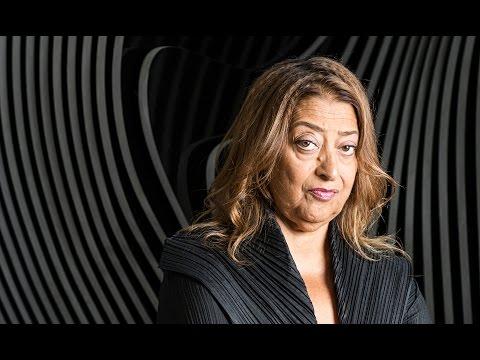 Zaha Hadid -  One Thousand Museum