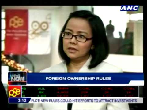 Lawyer: Foreign ownership rules complex