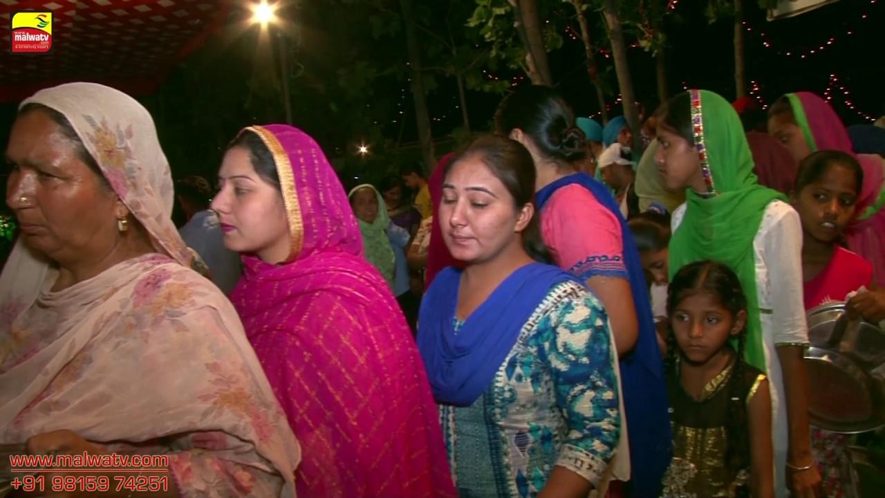 RANVIR HAPPY ● LIVE at ਮੇਲਾ ਘੰਗਰੂਆਂ ਵਾਲੀ ਸਰਕਾਰ FATEHPUR ARIAN (Fatehgarh Sahib) ● Full HD ● Part 2nd