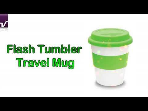 Personalised Coffee Travel Mugs   Vivid Promotions Australia
