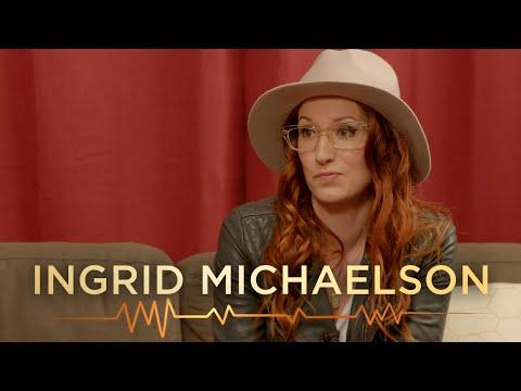Ingrid Michaelson   Sound Advice