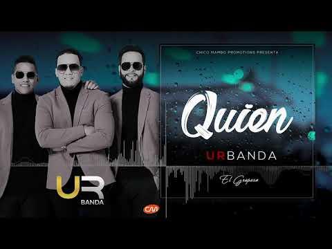Urbanda - Quien (Audio Oficial)