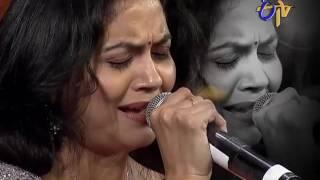 Repeat youtube video Kinnerasani Vachindamma Song - S.P.Balu, Sunitha Performance in ETV Swarabhishekam - Manchester, UK