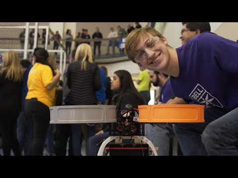 Bell Vertical Robotics Competition 2019 Highlights