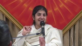 Karma Cleanse By BK Shivani 23-12-2018