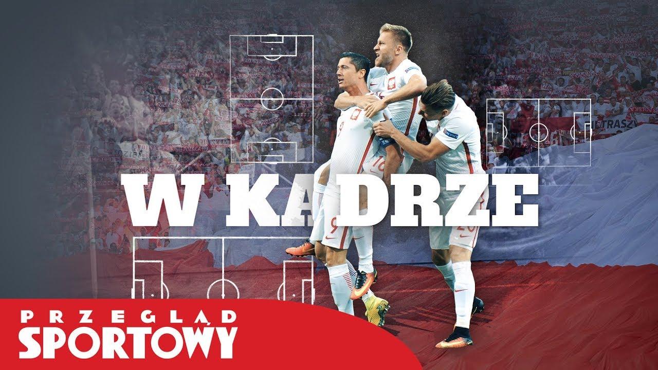 W KADRZE #2 – Ile zarobią polscy piłkarze za awans do MŚ 2018?