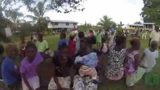Tenakoga Solomons 2014