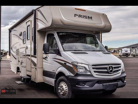 2018 Coachmen Prism 2200FS (#RJ032) - Coachmen Dealer Tour