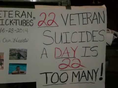 Veteran Suicide 911 Call
