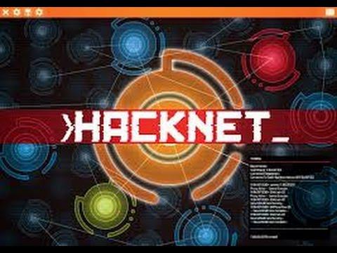 Hacknet Naix